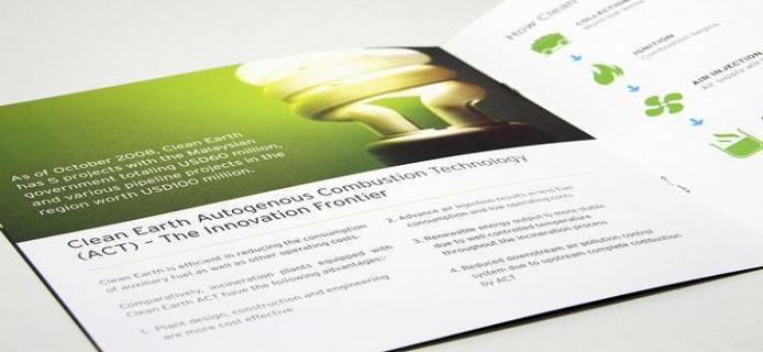 Company Profile - Do's & Don'ts