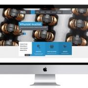 Proel -  web sajt